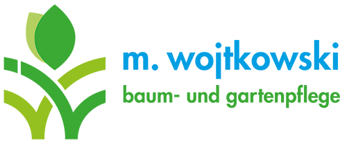 Baumpflege Wojtkowski Logo