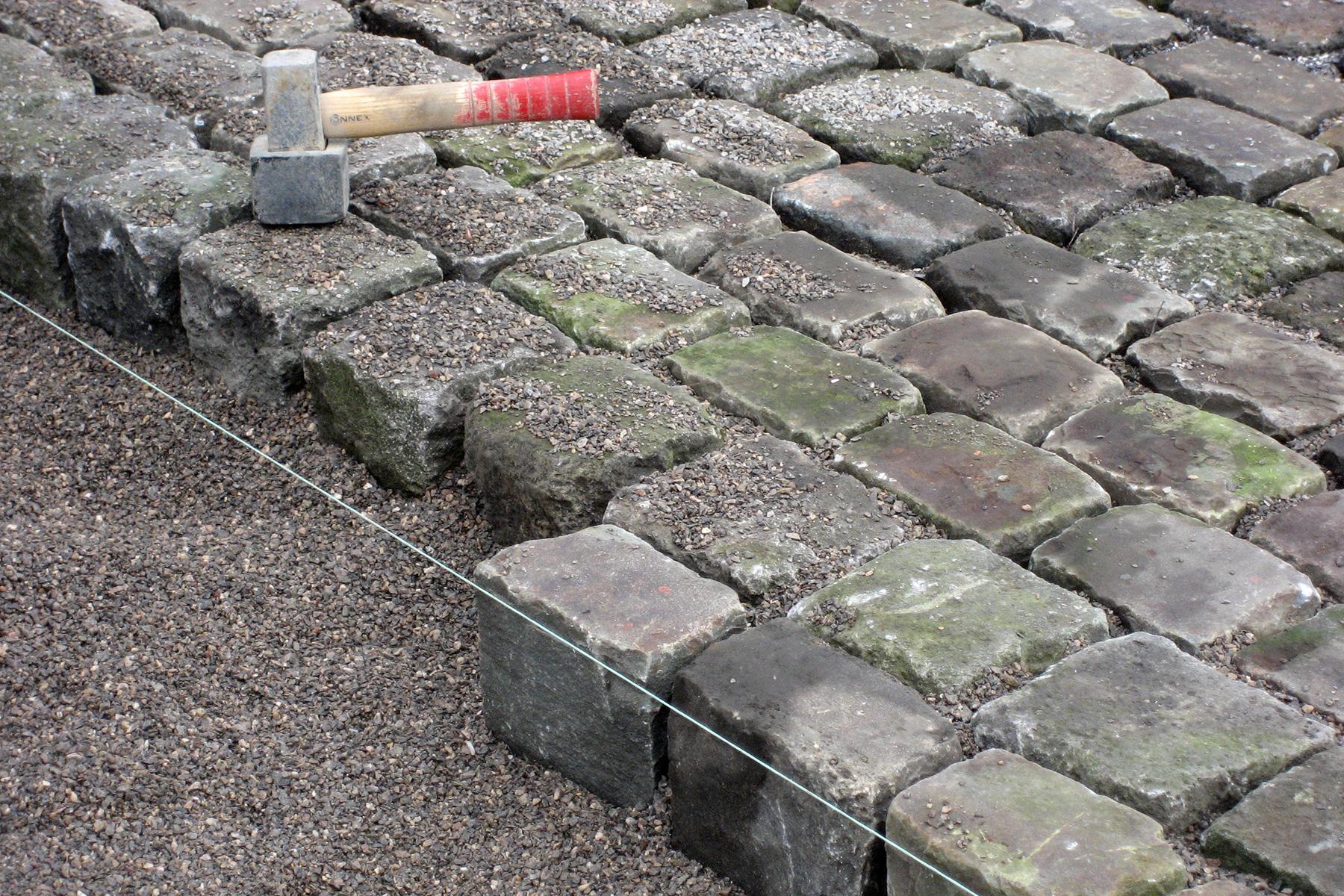 Gartenpflege Wojtkowski Pflasterarbeiten