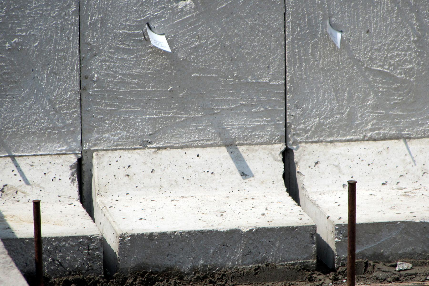 Baumdienst Wojtkowski Setzen von L-Steinen